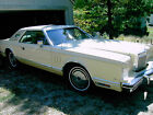 1977 Lincoln Continental  1977 for $7000 dollars
