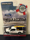 2016 FORD F-150 Lifeguard Beach Patrol with Accessories Rescue 911 Truck A1A