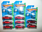 8 REAL RIDERS HOTWHEELS SUPER TREASURE HUNT Cadillac V16 FLAKY PAINT Set Lot