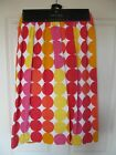 Cynthia Rowley Multicolored Bath Wrap / Spa Wrap / Beach or Pool Coverup  NWT