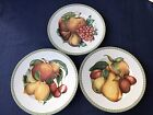 Fitz and Floyd Bone China Belle Classique~Set of Three~NEAR MINT!