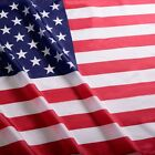 US USA US American Flag Lawn And Garden Decor Polyester Nylon Star 4x6