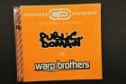 Public Domain vs. Warp Brothers ‎– Central Energy - CSR CD 5257 (C10)