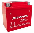 2002 HUSABERG FS650E YTX5L-BS Replacement Motorcycle Battery, 4 Year warranty