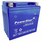 Battery for Harley-Davidson 1200CC XL, XLH (Sportster) 2006 Replaces YTX14L-BS