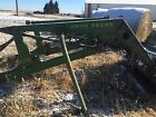 46a jd loader was on anointed deer 4010 tractor