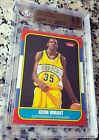 Kevin Durant Rookie Cards and Autographed Memorabilia Guide 8