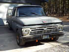 1966 Ford F-100 Base 1966 for $2800 dollars