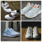 Mens Air Huarache Sport Shoes Sneakers Athletic Shoes 10Colors white red