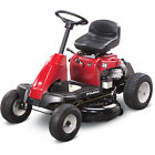 THE Genuine Murray 24 Rear Engine Riding Mower with Mulch Kit Tractor Grass