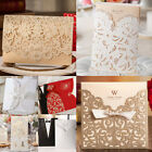 Collection of Wedding Invitations Cards Candy Gift Favor Boxes By Wishmade