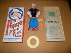 Vintage  Popeye Pipe Toss Game No. 17