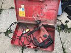 Heavy duty Hilti TE40 AVR SDS plus combihammer 110v