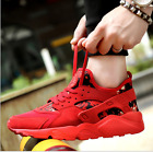 New Mens sports shoes Fashion Breathable Casual Athletic Sneakers running Shoes