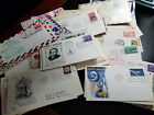 Vintage First Day Cover Lot of 80