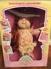 MINT IN BOX CABBAGE PATCH KIDS DOLL GROWING HAIR KID COLECO