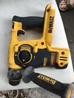 DEWALT DCH363  SDS+ PLUS ROTARY HAMMER DRILL 36 Volt BODY ONLY Good Working Orde