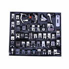 48pcs Useful Brother Singer Domestic Sewing Machine Part Presser Foot Feet New