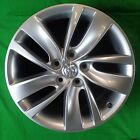 4119 Buick Regal 2014 2017 18 Silver Alloy Wheel 23161174 Single