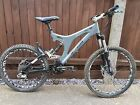 Specialized bighit dh mountain bike