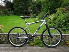 GT Avalanche 30 mountain bike with disc brakes