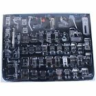 Professional Domestic Presser Feet 52 PCS Sewing Foot Foot Set For Singer, And