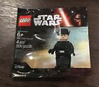 LEGO Star Wars FIRST ORDER GENERAL Minifigure Polybag Set 5004406 Exclusive