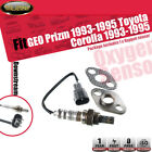 Oxygen Sensor for GEO Prizm Toyota Corolla 1993 1995 16L Downstream Calif ESV