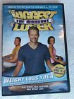 The Biggest Loser The Workout Weight Loss Yoga DVD