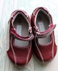 CIRCO BROWN  BEIGE MARY JANES TODDLER SIZE 3