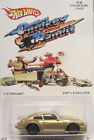 "Hot Wheels CUSTOM PORSCNE 934 ""Smokey And The Bandit"" Limited Edition 1/5 Made"