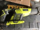 Ryobi CORDLESS RECIPROCATING SAW 18V-Skin Only RRS1801 Year 2017 Body Only