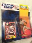 1994 MLB Jose Rijo Starting Lineup Figurine NIP