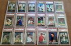 Lot of 18 PSA 10 9 BGS 9 9.5 Auto Rookie Card RC HOT Early Grade Low Serial #