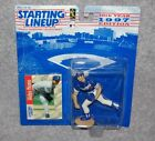 LOS ANGELES DODGERS HIDEO NOMO MLB STARTING LINEUP 1997 EDITION