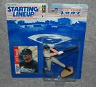HOUSTON ASTROS JEFF BAGWELL MLB STARTING LINEUP 1997 EDITION