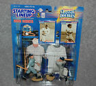 BABE RUTH/ROGER MARIS YANKEES MLB STARTING LINEUP CLASSIC DOUBLES 1998 SERIES