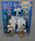 W. SOX ALBERT BELLE/FRAMK THOMAS MLB STARTING LINEUP CLASSIC DOUBLES 1998 SERIES
