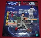 ST. LOUIS CARDINALS MARK MCGWIRE MLB STARTING LINEUP 1999 EDITION