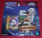 COLORADO ROCKIES VINNY CASTILLA MLB STARTING LINEUP 1999 EDITION
