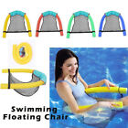 Swimming Pool Chair Seat Floating Noodle Sling Party Outdoor Beach Relax Fun