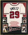 2015 Baseball Hall of Fame Inscribed Autographed Memorabilia Available Now 12