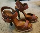 Boutique 9 Womens Shoes Heels Sandals Size 75