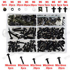 Complete Fairing Bolts Screw for Kawasaki Ninja ZX10R ZX1000J F C D ZRX1100 1200