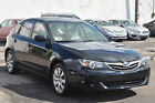 2010 Subaru Impreza 2.5i Wagon for $5600 dollars