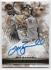 2016 Topps Legacies of Baseball Cards - Review Added 46