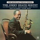 JIMMY HEATH/