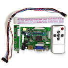 HDMI+VGA+AV LCD LED Controller Board Kit For SAMSUNG 121 Screen XGA LTN121XL01