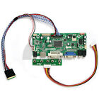 LCD Controller Board Kit HDMI+VGA+DVI+Audio For CHI MEI WXGA Monitor N156BGE L21