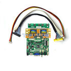 HDMI+VGA+AV+USB LCD Controller Board Kit For Samsung LTM190M2 L31 1440x900